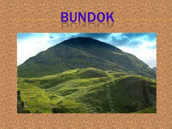 BUNDOK