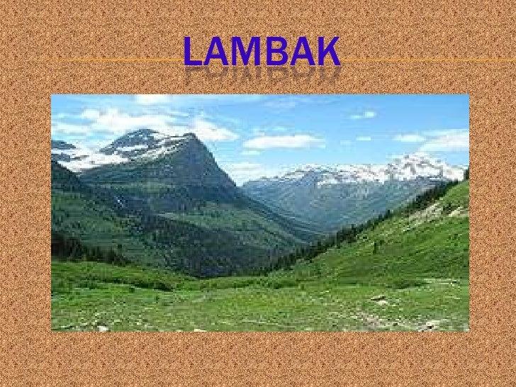 LAMBAK