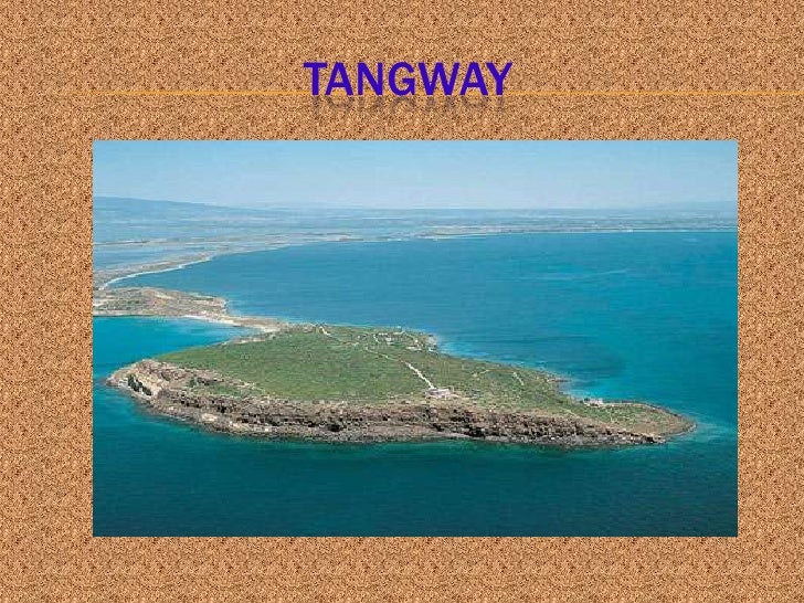 TANGWAY