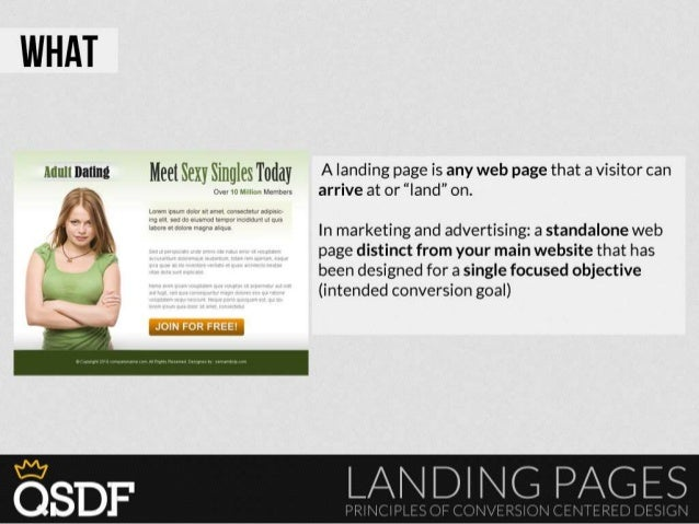 Resources: http://www.unbounce.com (Landing pages & conversion) http://www.smashingmagazine.com (design) http://www.fontsq...
