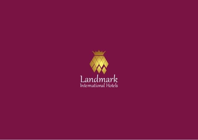 LandmarkInternational Hotels