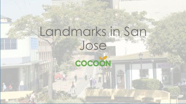 San Jose Cocoon Hotel