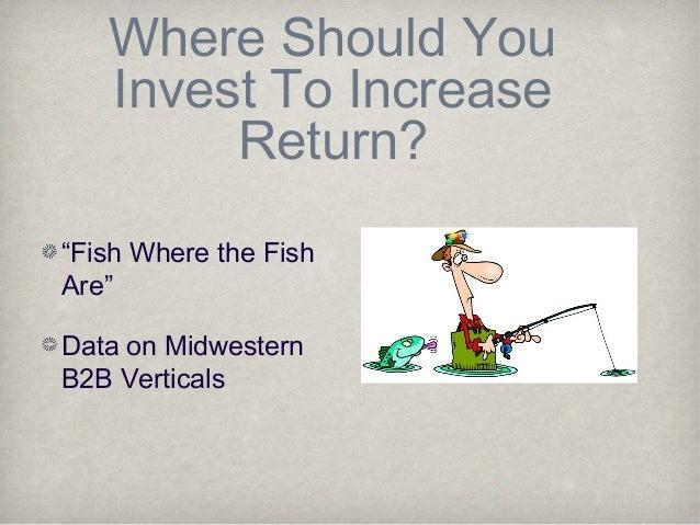 Landmark Ventures Presentation on Midwestern Entrepreneurs, Deal Flow and … Slide 2