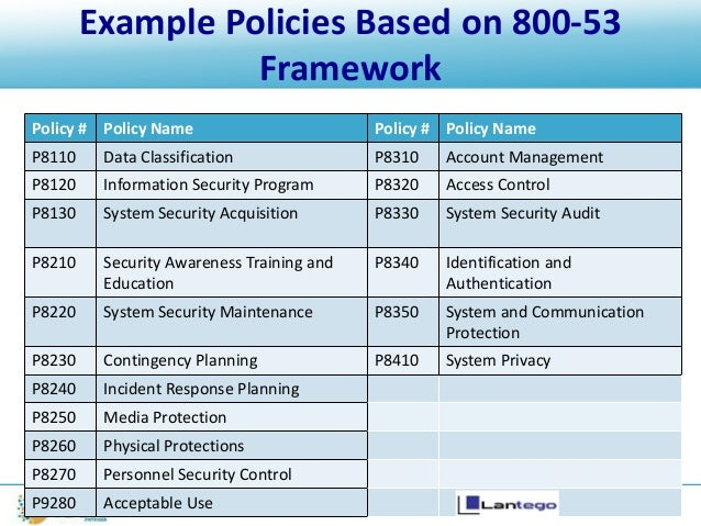 security policy framework template - ntxissacsc2 four deadly traps in using information