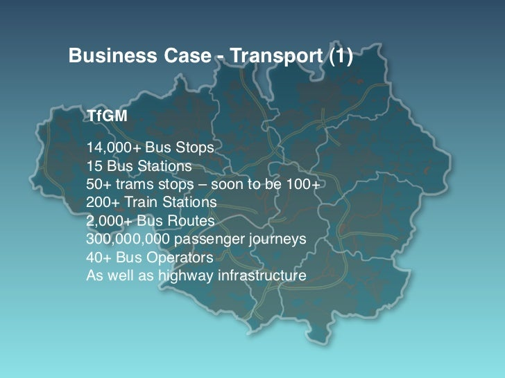 Business Case Transport (3)