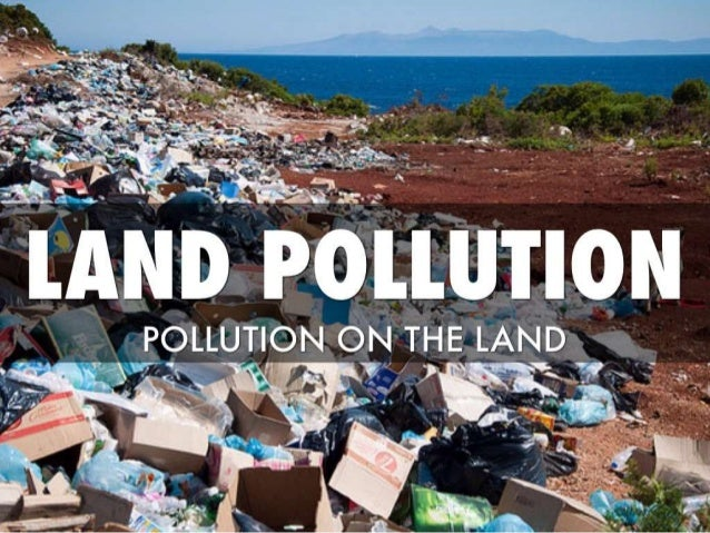 land pollution in south africa There are health problems related to land pollution there is also economic and soil problems lets find out how harmful the environment can.