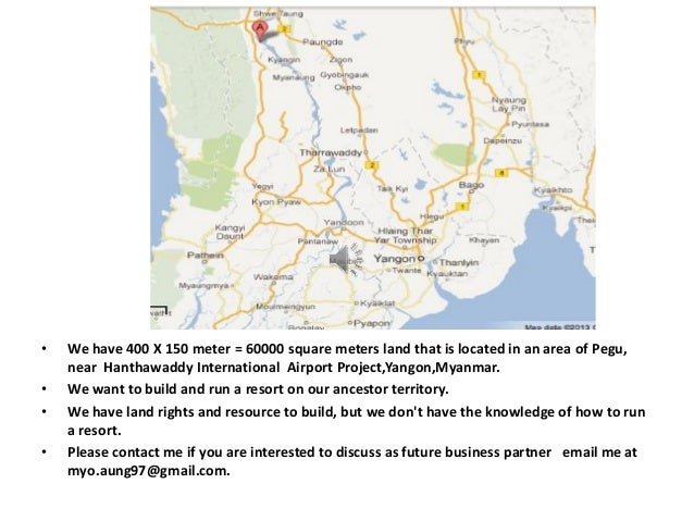 Hotel near Yangon Airport   Map & Directions to Sedona