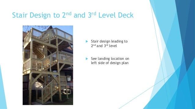 Landress garage build Slide 3