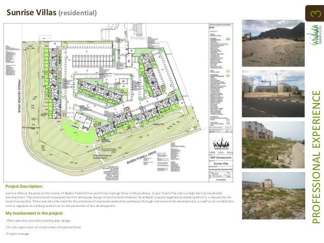 Landscape architecture portfolio daniel nell for Garden design portfolio