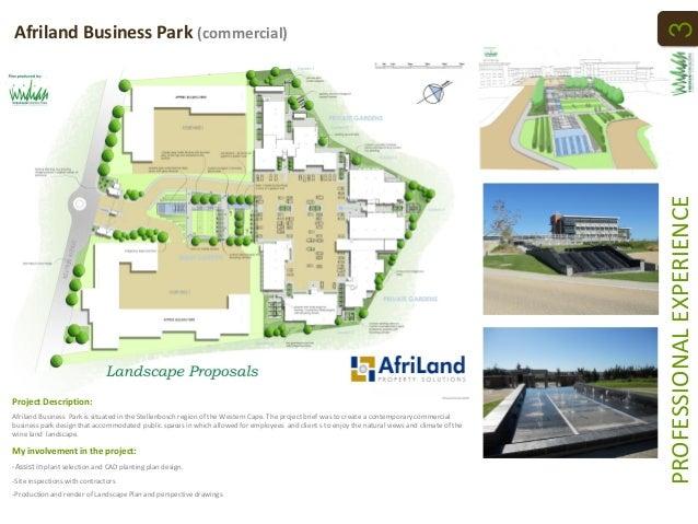 landscape architecture portfolio daniel nell