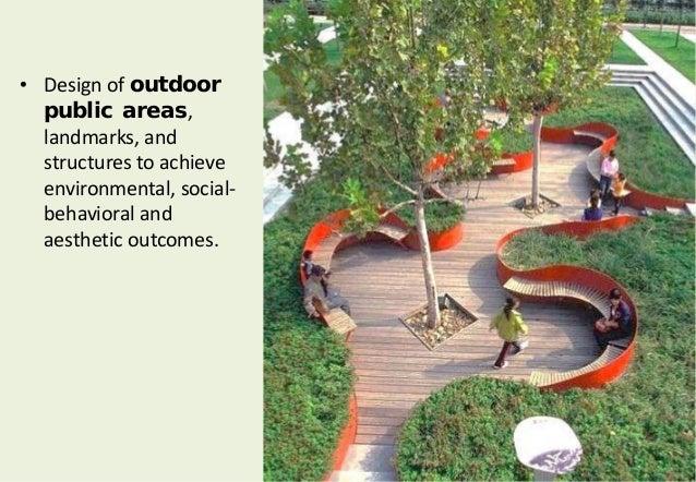 Landscape Architecture Designs what is landscape? what is landscape architecture? what is landscape …