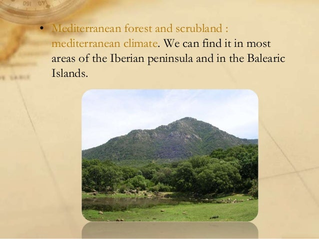 • Diverse landscape in the Canary Island: most parts of the Canary Islands have a subtropical climate.