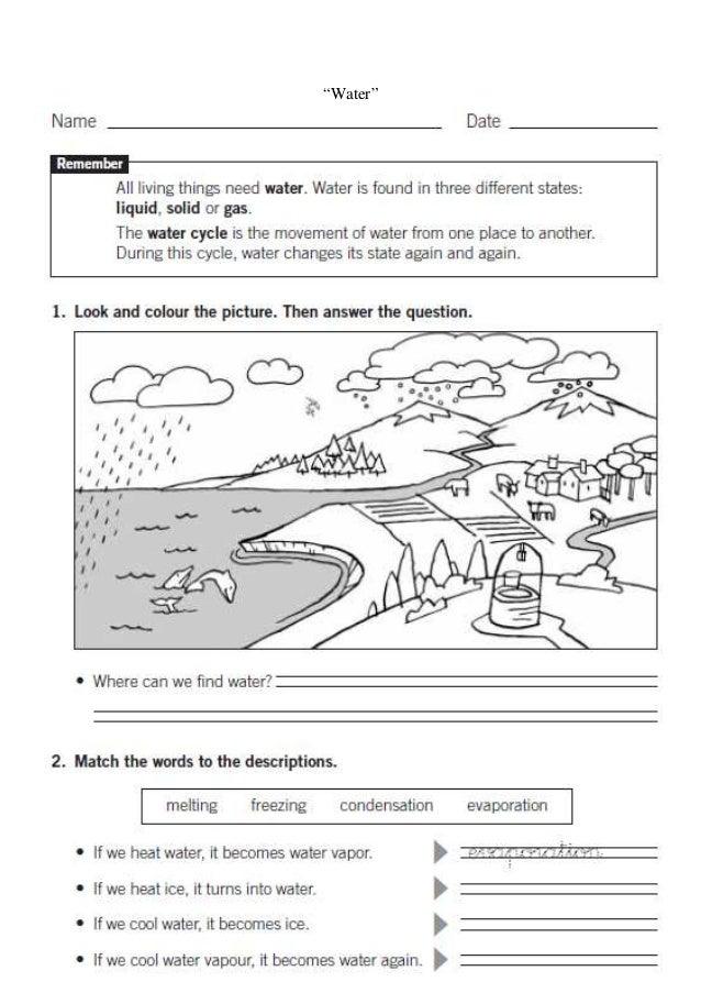 landscapes worksheet 6 6. Black Bedroom Furniture Sets. Home Design Ideas