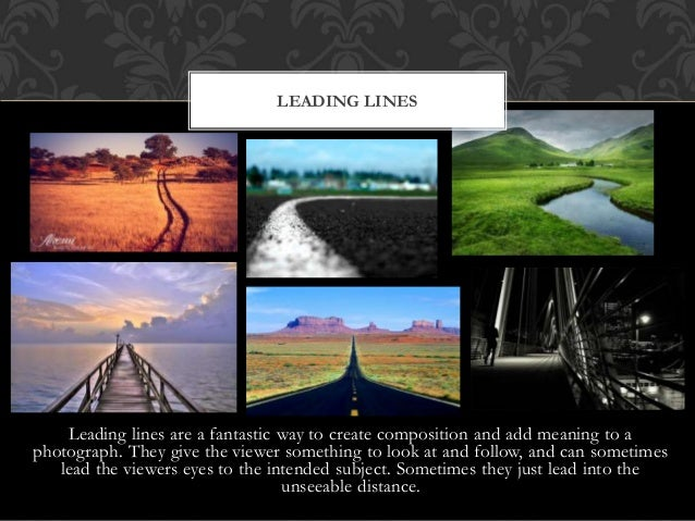 - Landscape Types