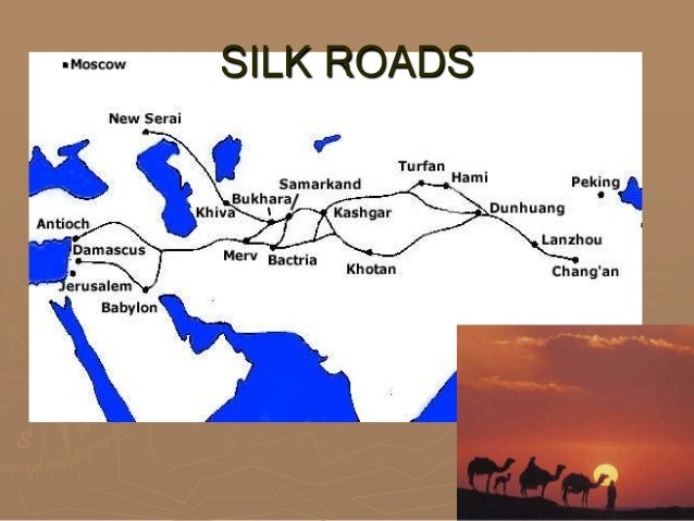 indian ocean and silk road trade In which john green teaches you the history of the indian ocean trade commerce, snorkeling camels, and the indian silk road and ancient trade.