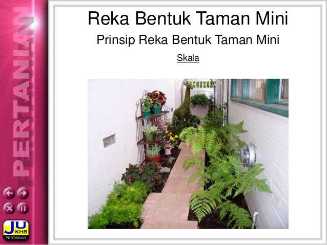Lukisan Landskap Taman Mini Sekolah Cikimm Com
