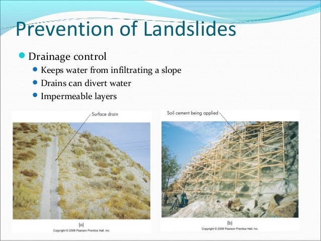 the hazards caused by landslides and how to prepare for it Volcanic landslides - volcanic landslides are landslides triggered by volcanic activity find out why volcanic landslides can occur when volcanoes are dormant and active.