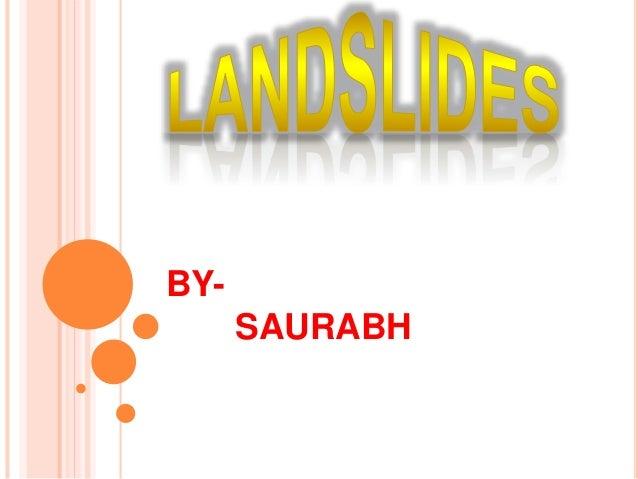 BY- SAURABH