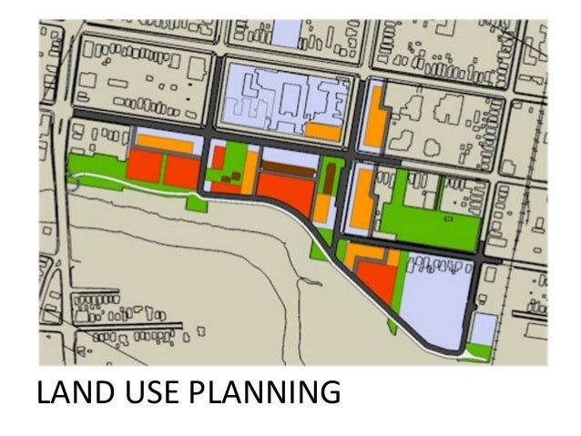 Image result for what is land use planning