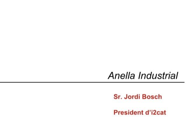 L'Anella Industrial