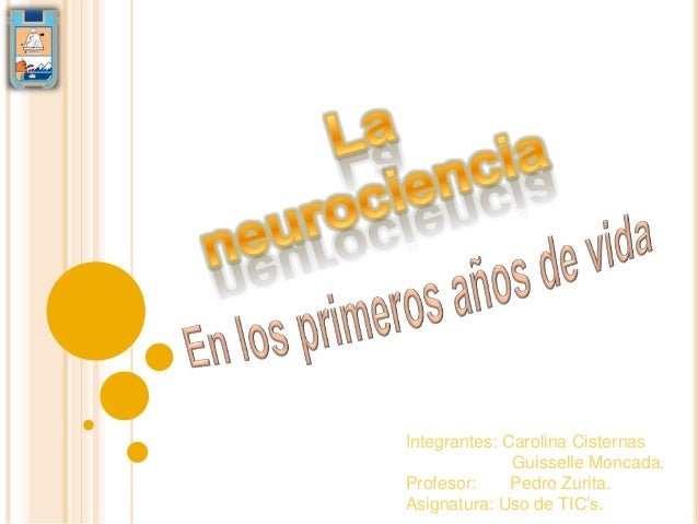 Integrantes: Carolina CisternasGuisselle Moncada.Profesor: Pedro Zurita.Asignatura: Uso de TIC's.