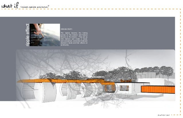 Architecture Design Thesis design thesis project