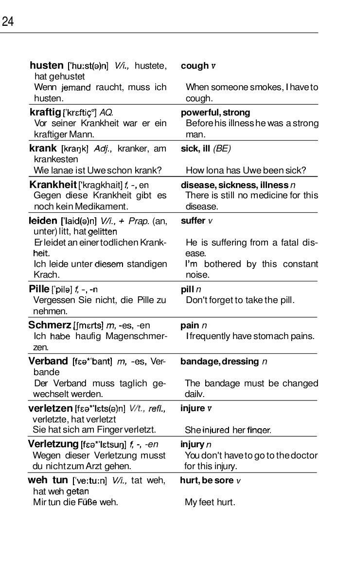 Langenscheidt basic germanvocabularyonlytext 38 kristyandbryce Images