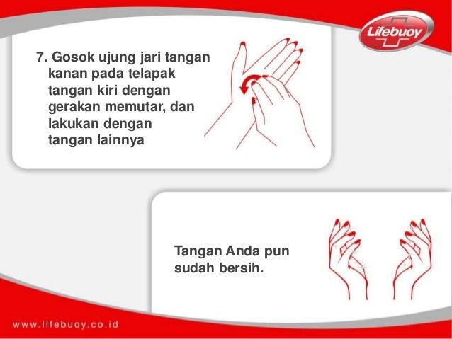 Langkah cuci tangan pakai hand sanitizer 8 ccuart Images