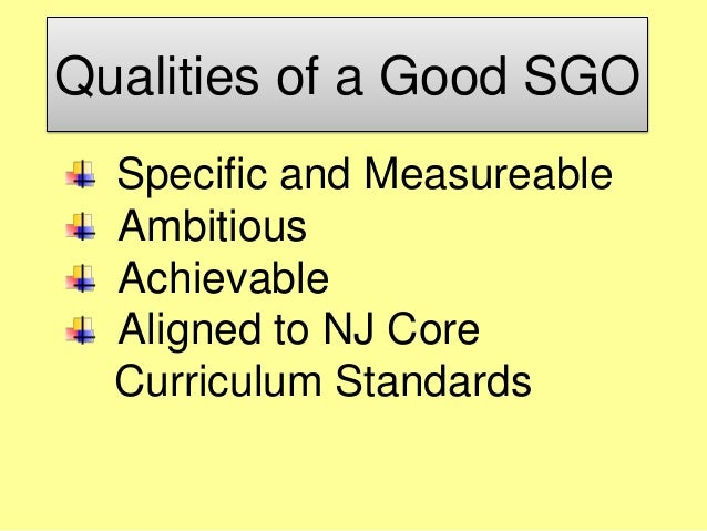 quality of a good student Principles of good practice for student affairs engages students in active learning helps students develop coherent values and ethical standards.