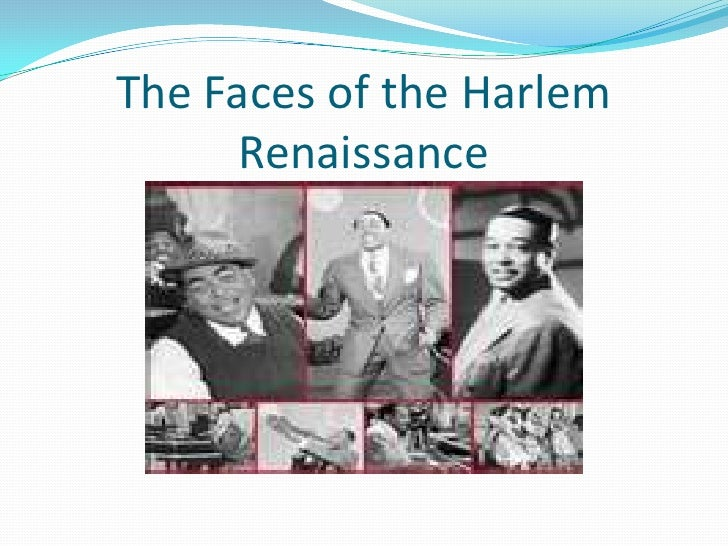 the influence of langston hughess poetry during the harlem renaissance Langston hughes returned to new york during a period called the harlem renaissance it took place during the nineteen twenties and thirties the harlem renaissance was a period of great artistic.