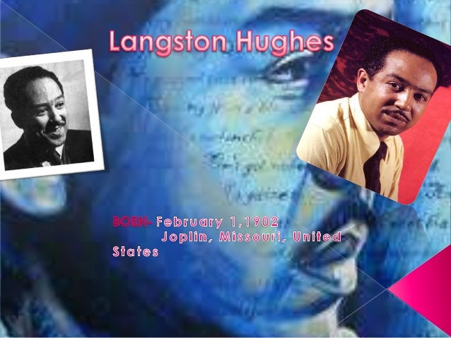a biography of langston hughes the american poet and social activist Langston hughes - poet - a the academy of american poets is the largest membership-based uncollected social protest writings by langston hughes (hill.