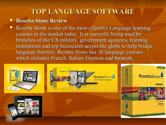 how modern technology affects language How new technologies are changing language learning, for better  that technologies like this will have a massive impact on the way we.