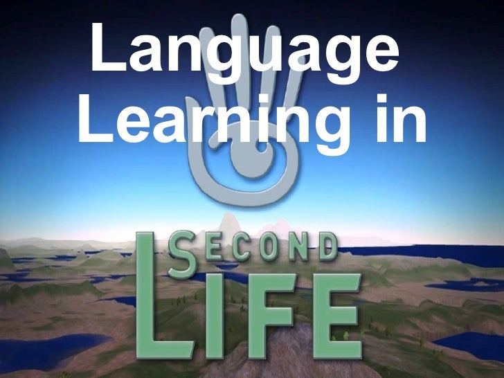 Learning in Language