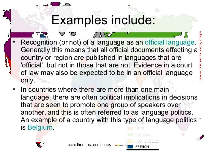 political language short example Purchase political language - 1st edition print book & e-book isbn 9780122306624, 9781483269801.