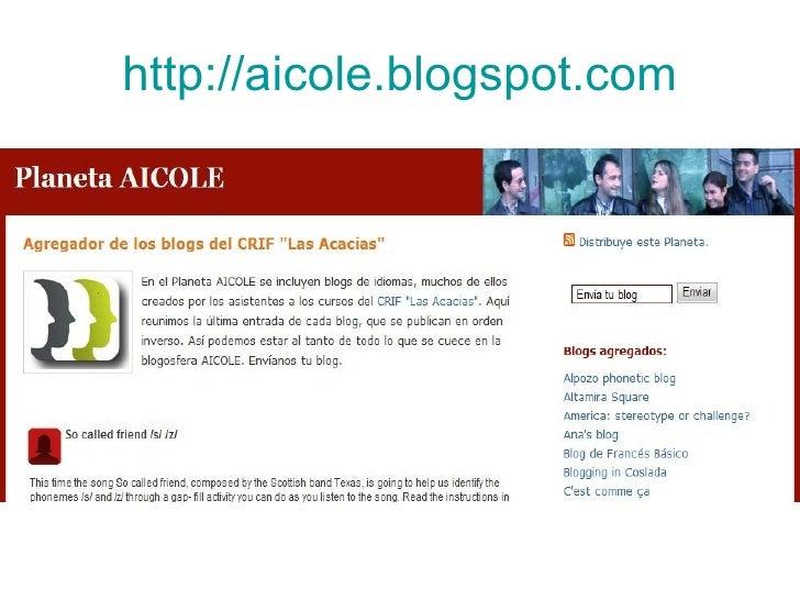 http :// aicole.blogspot.com