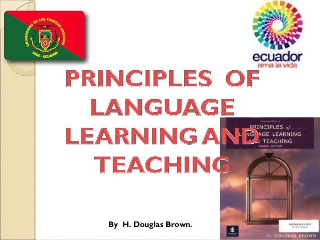 language acquisition principles for ell students 1 theories of esl literacy instruction  there are a number of theories about esl acquisition and esl literacy acquisition these theories focus on different ideas of how people best learn literacy in an additional language.
