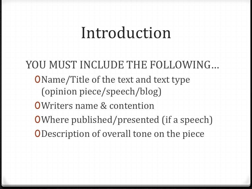 How to write apa style