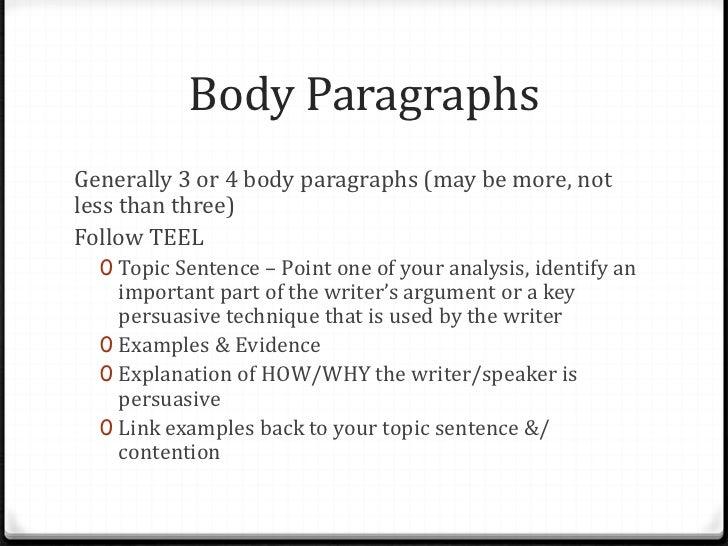 how to write a analysis essay - Write Essay Examples