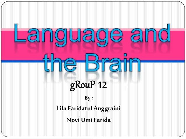 gRouP 12  By :  Lila Faridatul Anggraini  Novi Umi Farida