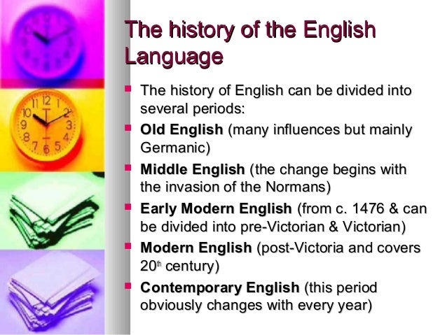 growth and change in the english language The common myth in american society is that the english language is now  of  change, and social circumstances provide fertile ground for their growth and.