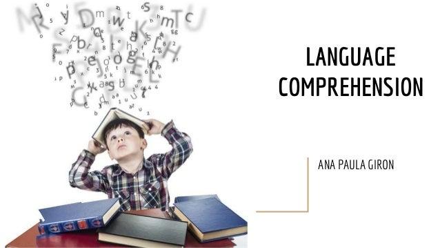 language comprehension Amazoncom: visualizing and verbalizing: for language comprehension and thinking (9780945856641): nanci bell: books.