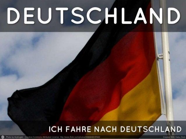 German Flash Cards (gehen, fahren, wohnen)