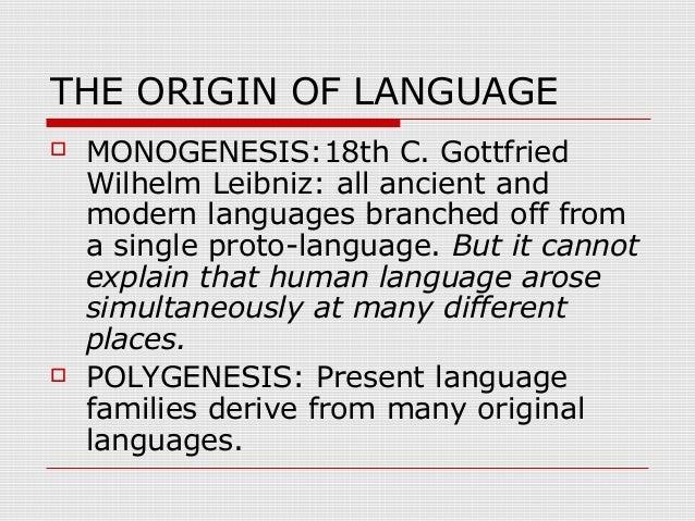 Language _linguistics