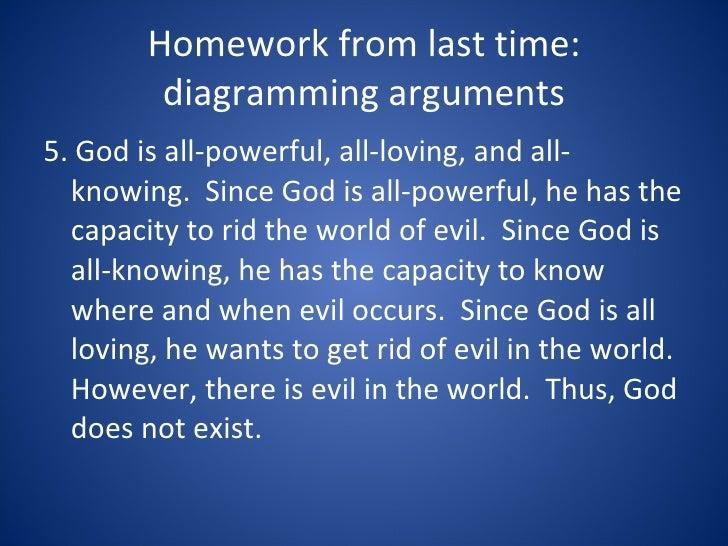 Language of Arguments