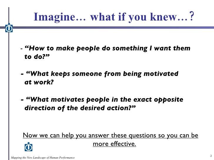 Language of Influence Slide 2