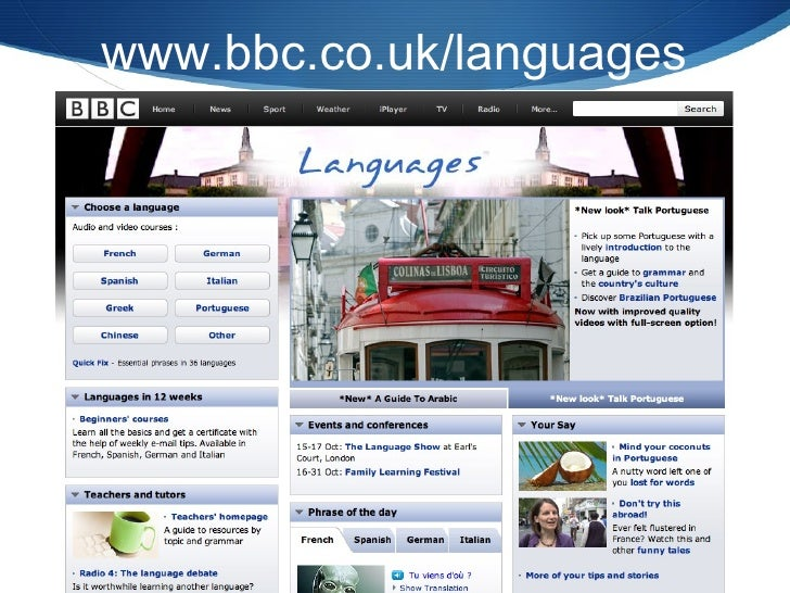 how to learn languages online for free
