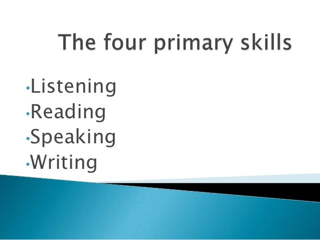 Listening skill Slide 3
