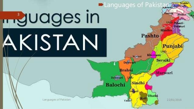 language of pakistan - Ataum berglauf-verband com