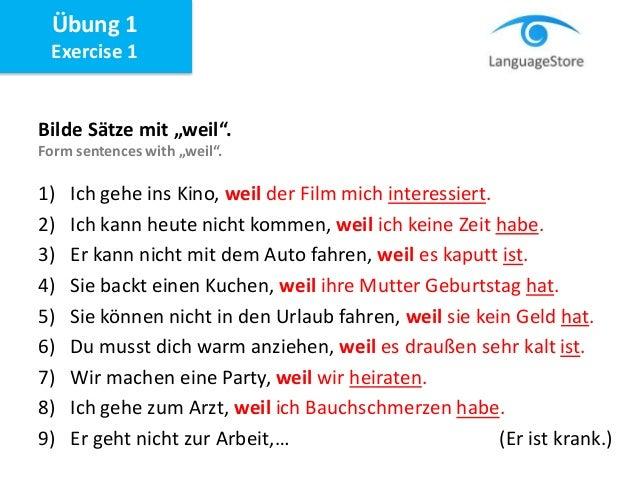 Konjunktionen obwohl and trotzdem. Deutsch Lernen. 2020-01-31
