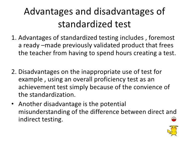 The advantages / disadvantages of standardized international marketing Essay Sample